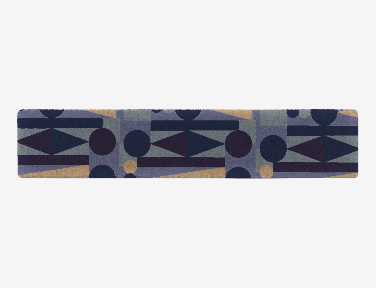 Components Runner Rug